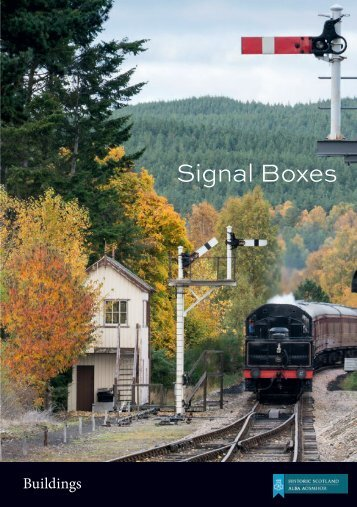 signal-boxes