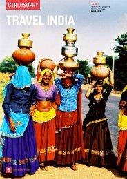 TRAVEL INDIA - World Travel Professionals