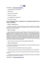 Descargar Ley PDF - CRECEmype