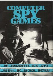 Computer Spy Games (1984)(Usborne Publishing)(pdf).pdf