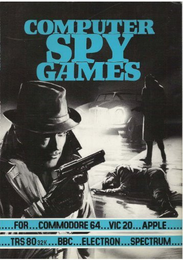 Computer Spy Games (1984)(Usborne Publishing)(pdf).pdf