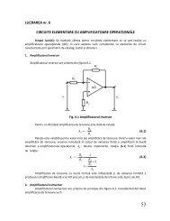 6 Circuite Elementare cu Amplificatoare Operationale.pdf