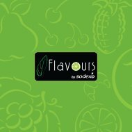 Flavours Catering Guide - Indiana Memorial Union - Indiana University