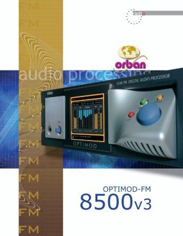 Download Product Brochure - Orban