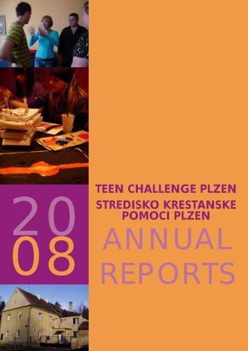 teen challenge plzen stredisko krestanske pomoci plzen