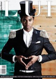2012 - LUI Magazine