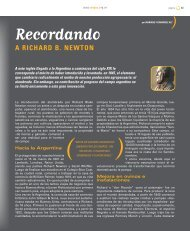 Recordando a Richard B. Newton - Asociación Argentina de Angus