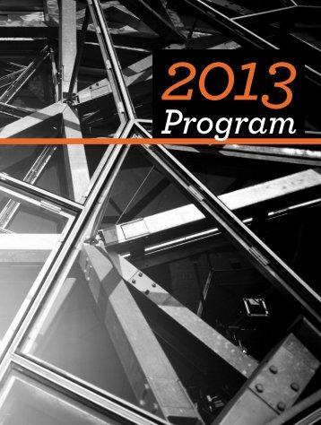 Melbourne Tourism Industry Leadership Program - Destination ...