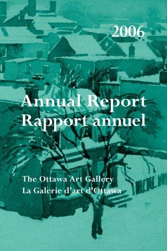 Lisez le rapport en format PDF - Ottawa Art Gallery