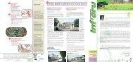 renouvellement urbain des quartiers sud - Bagneux