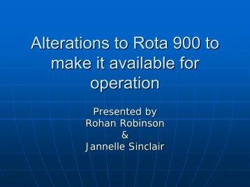 Alterations to Rota 900.pdf