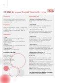 Kurumsal Sosyal Sorumluluk Raporu - Coca Cola İçecek - Page 6