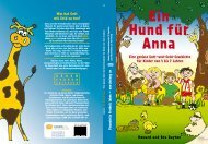Eine geniale Gott-und-Geld-Geschichte für Kinder von 5 bis 7 ...