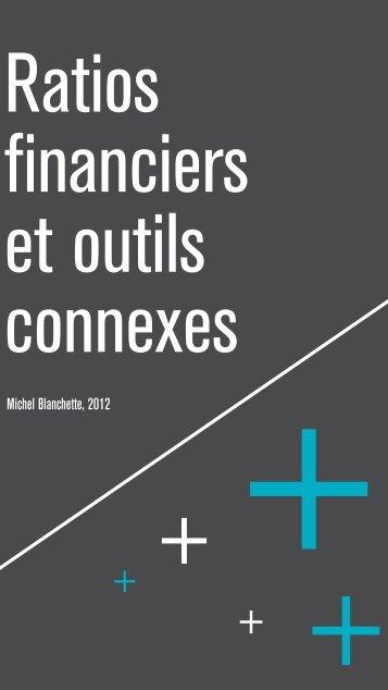 Ratios financiers et outils connexes