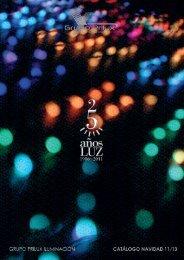 Descargar PDF - Grupo Prilux Iluminación