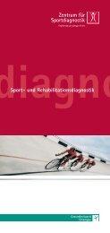 Sport- und Rehabilitationsdiagnostik - Ambulantes Reha- und ...