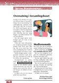 OkTOber 2011 • 28. årgang - Velkommen til agurk - Page 4