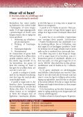 OkTOber 2011 • 28. årgang - Velkommen til agurk - Page 7