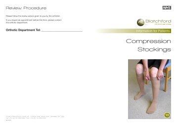 960149 16 Compression Stockings Pat Info.pdf - Blatchford