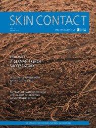 skin contact 01 (pdf) - Quantel Derma