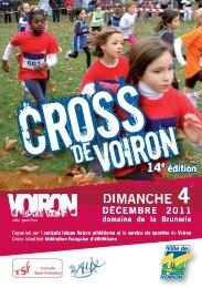 DIMANCHE 4 DIMANCHE MANCHE 4 - Rillieux Lyon Triathlon