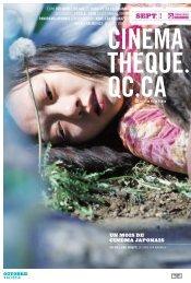 Télécharger (pdf - 3.12 Mo) - Cinémathèque québécoise