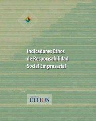 Indicador 1 - Instituto Ethos