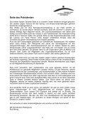Eine neue Anwärterin stellt sich vor - KVD-Kavallerieverein Dielsdorf - Page 3