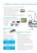 V-700-Serie V-700-Serie - Servo King Klimaanlagen - Seite 2