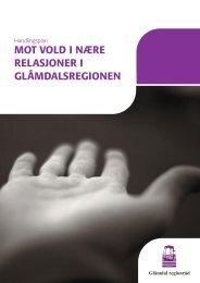 Handlingsplan mot vold i nære relasjoner - Norsk Krisesenterforbund