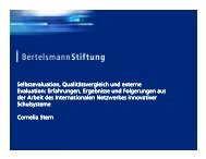 Referat von Cornelia Stern - argev