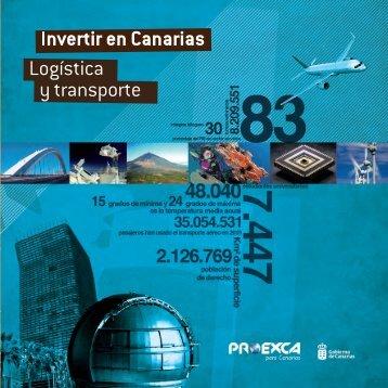 Transporte-Logística - Proexca