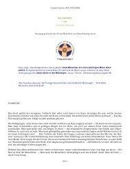 Friedrich Nietzsche: DER ANTICHRIST - Debunking Jesus Christ
