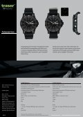 P6600 Shadow - Traser H3 Watches - Page 2