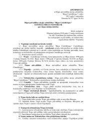 "RPAS ""Rīgas Centrāltirgus"" valdes 2011.gada 1.septembra lēmums Nr"