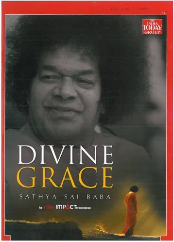 2012. India Today: Special Issue on Swami - International Sri Sathya ...