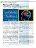 Alzheimer Demenz - Rehabilitation von neurologisch bedingten ... - Seite 6