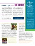 Download This Issue - Lambda Legal - Page 5