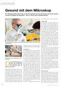 Mikroskopie in der zahnheilkunde - KAVO.cz - Seite 6
