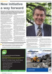 New initiative a way forward - Waterford Press