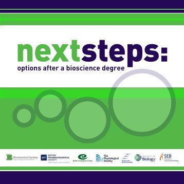 Next steps - VERSION 2