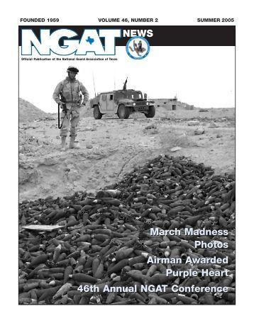 NEWS - National Guard Association of Texas