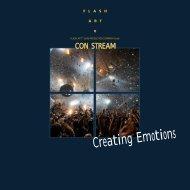 Creating Emotions - Flash Art GmbH