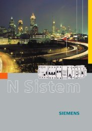 0803 N-sistem Kata.1 yeni tasar - Siemens