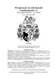 olge des rhomas Kraus aus Kuttenplan / Böhmen - WGfF