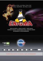 AB Enigma ENw - ab-com - support center
