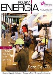 Wersja PDF - Tauron
