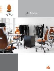 RH Ambio - Edsbyn Inredningar