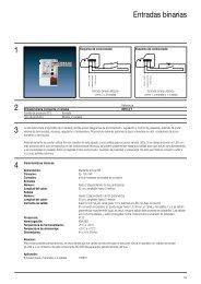 Entradas binarias 1 2 3 - Jungiberica.net