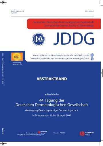 abstraktband - Berufsverband Niedergelassener Chirurgen